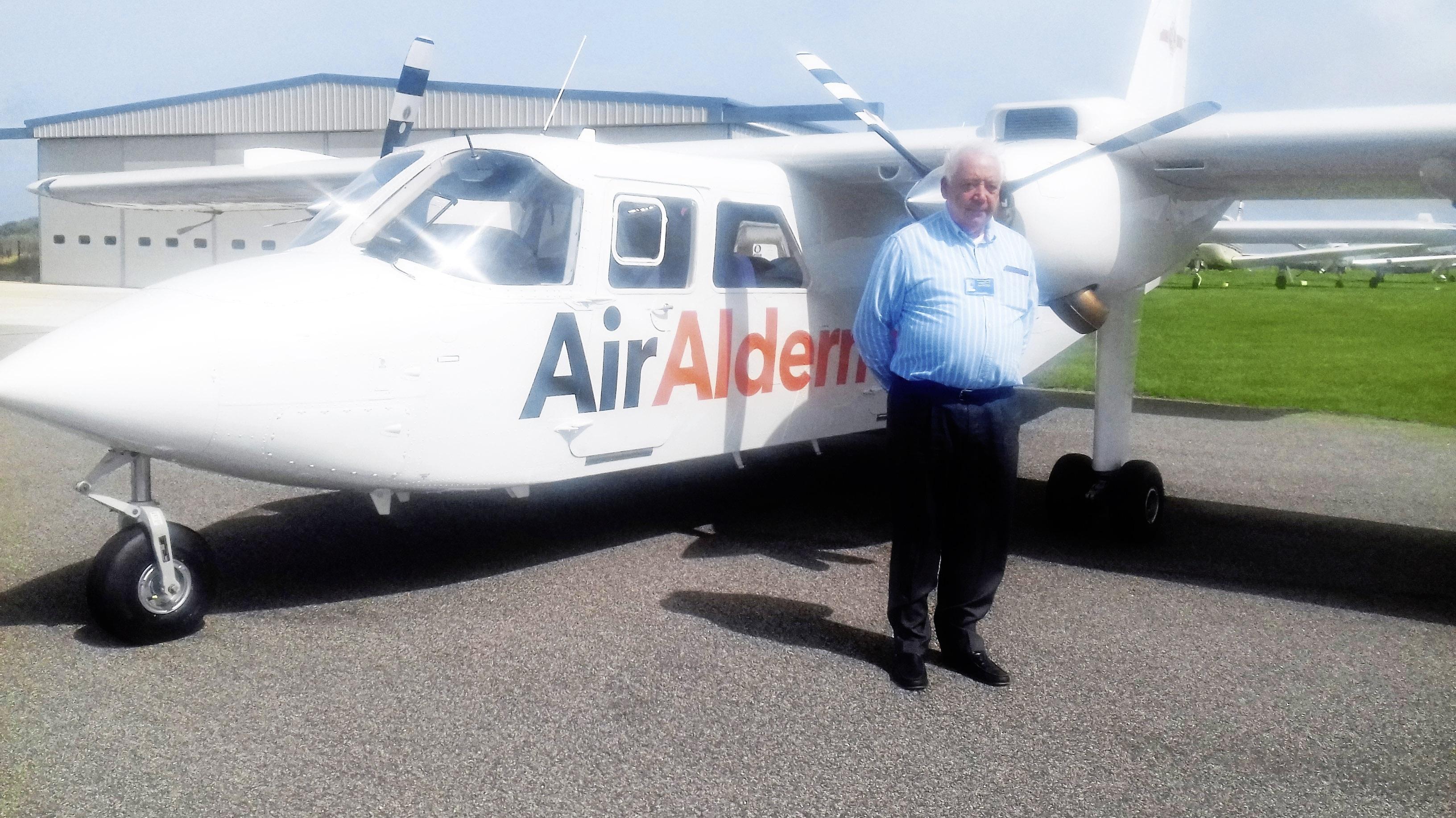 Air Alderney